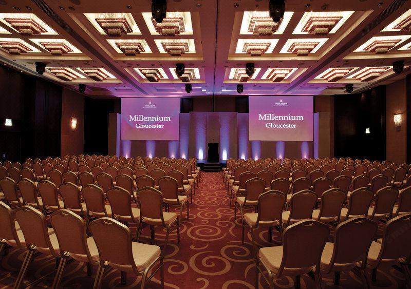 Millennium Gloucester Hotel London Kensington Hotel Reviews And