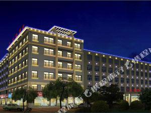 烏蘭浩特八大處酒店