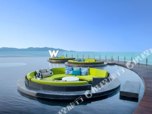 蘇梅W度假酒店