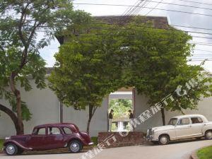 瑯勃拉邦索菲特酒店(Sofitel Luang Prabang)
