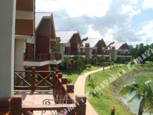 森蘇克度假酒店(Saensukkho Hotel & Resort)