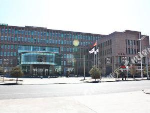 鄂托克旗百川大酒店