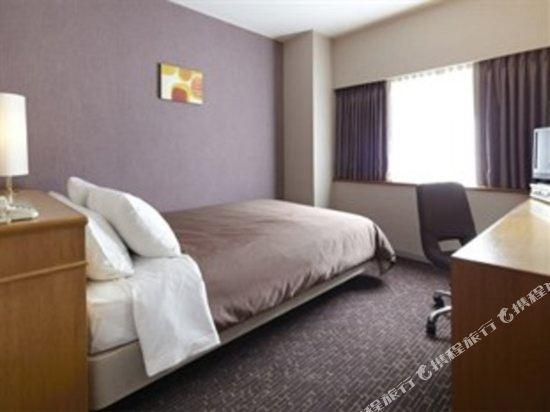 大阪新阪急酒店(Hotel New Hankyu Osaka)經濟大床房