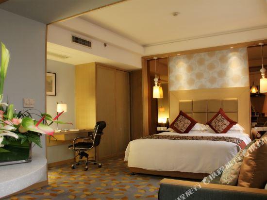 杭州中山國際大酒店(Zhongshan International Hotel)公寓套房