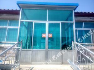 長海廣鹿島海之家旅店