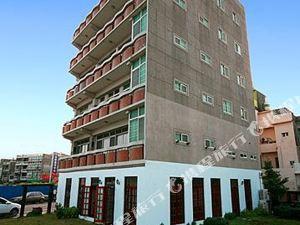 彰化鹿港二鹿行館(Lu-Kang Hostel)