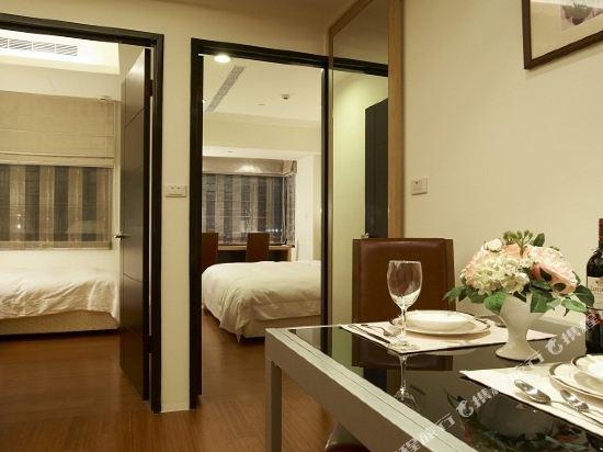 台北大師商旅(Master Hotel)尊爵三人房