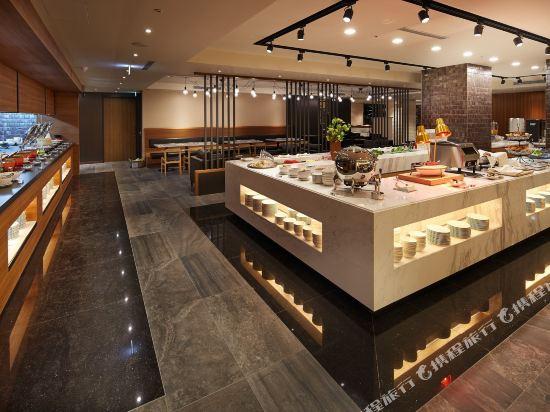 豐邑逢甲商旅(La Vida Hotel)餐廳