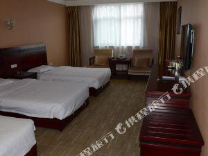 合陽金塔假日酒店