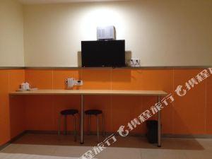 99旅館連鎖(廣州機場路店)