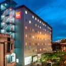 宜必思萬隆巴斯德酒店(Ibis Bandung Pasteur)
