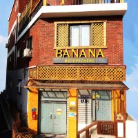 香蕉揹包客旅館酒店預訂
