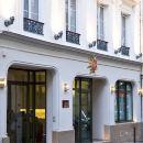 巴黎阿斯托利亞喬伊斯酒店