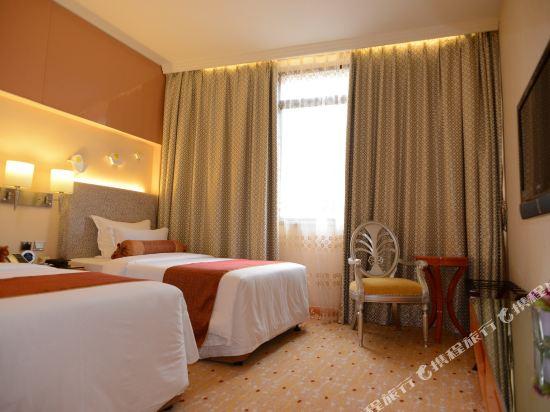 京都酒店(Metropole Hotel Macau)標準房