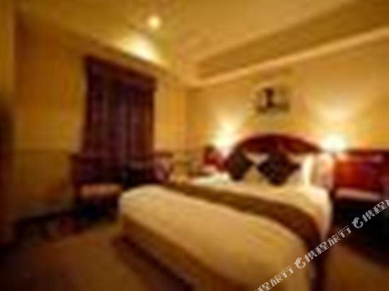Hotel Trusty 名古屋(Hotel Trusty Nagoya)大床房