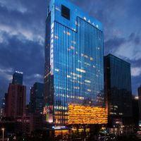 深圳温德姆至尊酒店酒店預訂
