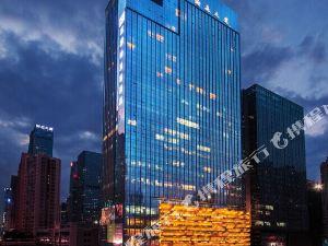 深圳溫德姆至尊酒店