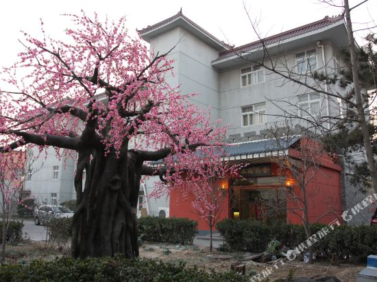 Three Kingdoms Binshe Cultural Boutique Hotel (Beijing Capital Airport New International Expo Center)