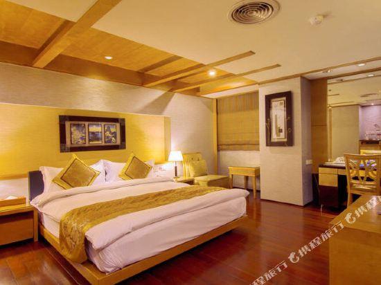 台北首都唯客樂飯店(CAPITAL  WAIKOLOA HOTEL)日式套房雙人房