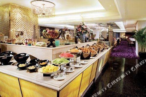 澳門英皇娛樂酒店(Grand Emperor Hotel)餐廳