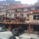 林州聚福樓賓館