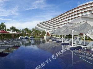 沖繩北谷希爾頓度假酒店(Hilton Okinawa Chatan Resort)