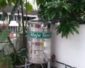 吉隆坡七號旅舍