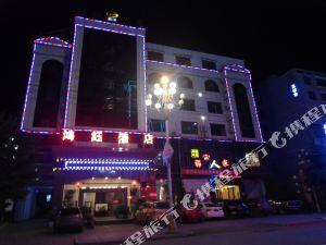 安龍鴻鈺酒店
