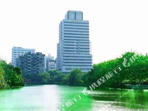 如家快捷酒店(廣州黃沙大道店)
