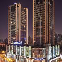 上海銘德大酒店酒店預訂