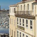馬賽加雷老港酒店(Hotel Carré Vieux Port Marseille)