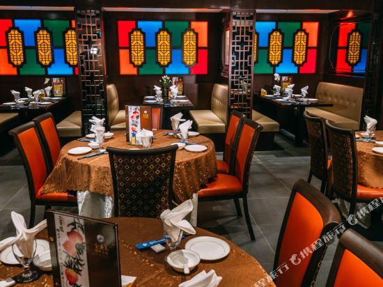 香港粵海酒店(GDH Hotel)餐廳