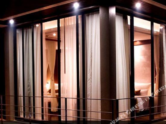 美憬閣索菲特華欣V別墅酒店(V Villas Hua Hin - MGallery by Sofitel)三卧室泳池別墅