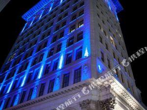 紐瓦克市中心英迪格酒店(Hotel Indigo Newark Downtown)