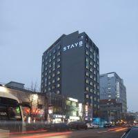 首爾Stay B明洞酒店酒店預訂