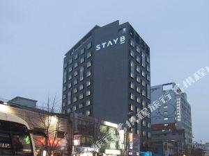 首爾Stay B明洞酒店(Stay B Hotel Myeongdong Seoul)