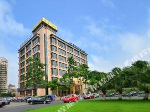 樂山名流酒店