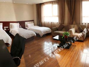 天水徽州商務酒店