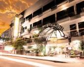 鑽石城酒店