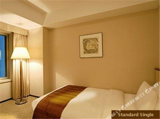 小田急世紀南悅酒店(Odakyu Hotel Century Southern Tower)單人房