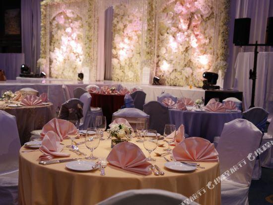 曼谷香格里拉酒店(Shangri-La Hotel Bangkok)婚宴服務