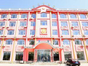 輝南金川大酒店