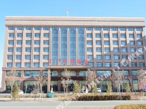 鄂托克民族飯店