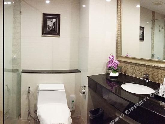 S.N.優佳酒店(SN Plus Hotel)豪華房