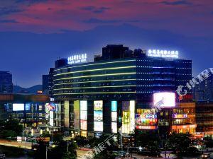 東莞金銀島國際大酒店