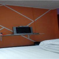 紫悅公寓(中山隆都店)酒店預訂
