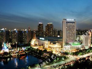 首爾樂天世界酒店(Lotte Hotel World Seoul)