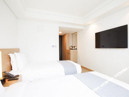 首爾貝頓東大門酒店(Baiton Seoul Dongdaemun)三人房