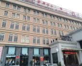 温嶺環球一號酒店