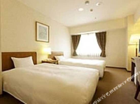 名古屋可信白河酒店(Hotel Trusty Nagoya Shirakawa)標準房